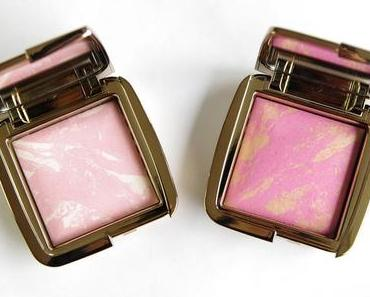 Review: Hourglass Ambient Lighting Blushes