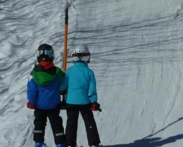 Skiferien in Braunwald: Fortschritte, Erfolge und vor allem viel Freude