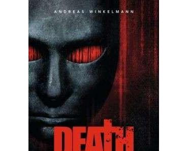 "[MINI-REZENSION] ""Deathbook"""