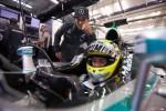 Formel 1: Tag 4 in Bahrain – Rosberg Schnellster