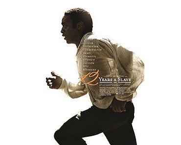 12 Years A Slave [Film]