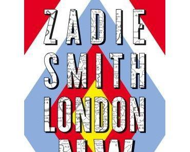Zadie Smith: London NW