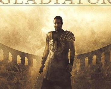Review: GLADIATOR – Der Feldherr, der Sklave, der Publikumsliebling