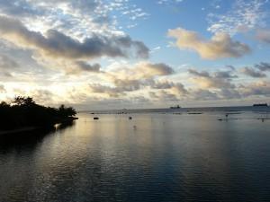 Colón –  Vergessenes Paradies am Ende des Panamakanals