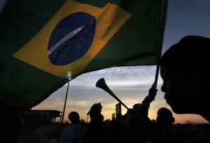 Weltmeisterschaft in Brasilien. Infos und Tipps