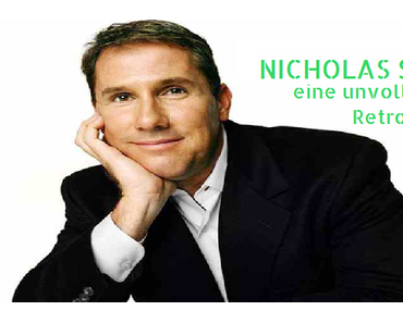 Specials: Sooooo romantisch - NICHOLAS SPARKS Verfilmungen