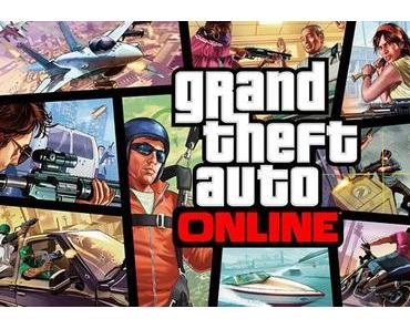 GTA Online: Informationen zum Überlebenskampf