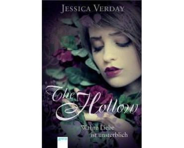 Rezension: The Hollow – Wahre Liebe ist unsterblich von Jessica Verday