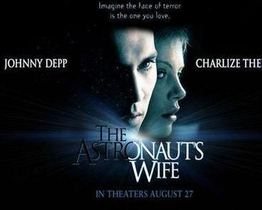 Review: THE ASTRONAUT'S WIFE – Rosemaries Baby schlägt Jillians Zwillinge