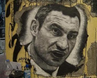 Krisenbericht aus der Hauptstadt: Weltkrieg – Ukrainischer Boxeraufstand – Chaos in Berlin
