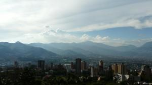 Medellin – Stadt des ewigen Frühlings, der Blumen und der Berge