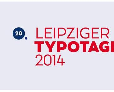 Leipziger Typotage 2014