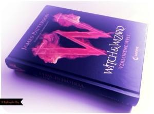 "[Review mal anders] ""Verlorene Welt (Witch & Wizard #1)"" von James Patterson / Gabrielle Charbonnet"