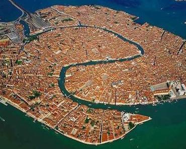 Historisches Zentrum - Venedig (Kulturtipp)