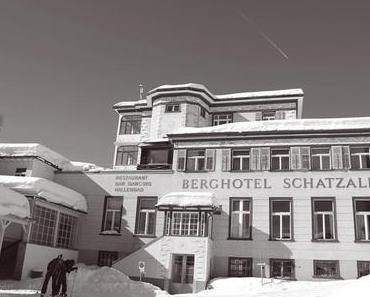 Die letzten Wintertage {Davos, II}