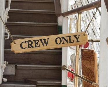 Arbeiten an Bord +++ Traumjobs: Gesucht: Bewerber für Jobs auf Luxus-Yachten