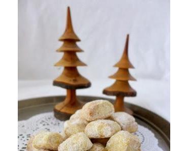 In der Weihnachtsbäckerei... Traumstücke