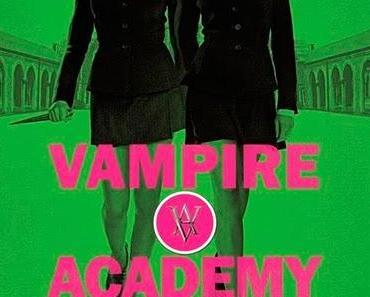 Filmstart am 13.03.14: Vampire Academy im Kino!