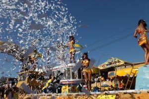 Karneval in Barranquilla – Der bunteste Karneval der Welt