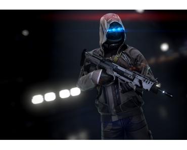 KILLZONE SHADOW FALL: kostenlose Multiplayer Maps im März spielbar