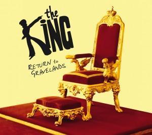 The King kehrt nach Gravelands zurück und nach Deutschland auf Tournee