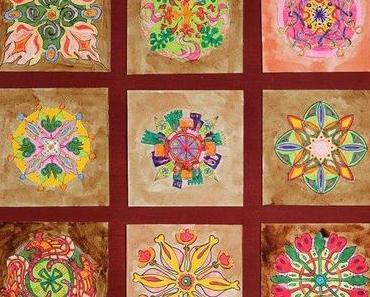 Was haben Mosaik, Musik und Museum gemeinsam?