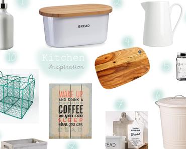 Living: Küchen Inspiration
