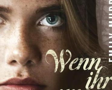 Rezension - Wenn Ihr uns findet von Emily Mudoch
