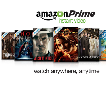 "Amazon Sport Bücher & Fitness DVD´s – Jetzt auch ""Amazon Instant Video"""