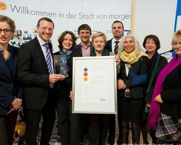 Buntes Deutschland – Wie Bürger und Kommunen Vielfalt fördern