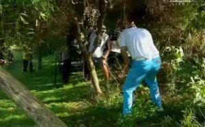 Ab Donnerstag spielen wieder die Golfer ums große Geld!