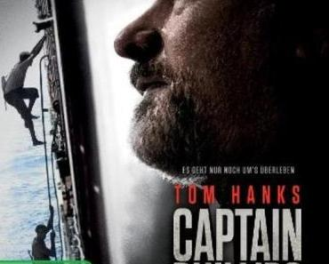 Kritik - Captain Phillips