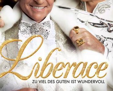 Review: Liberace – Zu viel des Guten ist wundervoll – Michael Douglas und Matt Damon präferieren Poposex