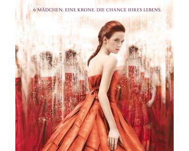 [Rezension] Die Elite von Kiera Cass (The Selection #2)