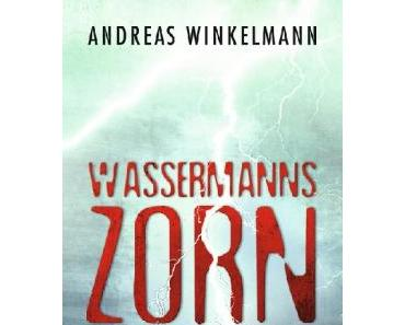 "[MINI-REZENSION] ""Wassermanns Zorn"""