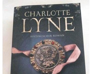 Das Mädchen aus Bernau von Charlotte Lyne – Rezension