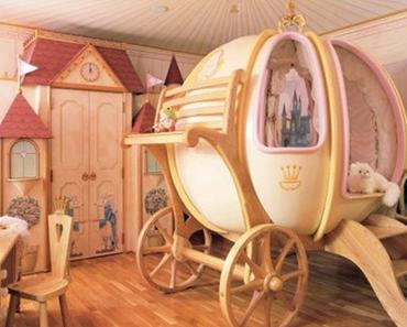 Brillante Ideen für das Babyzimmer
