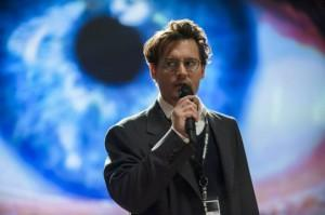 Kinovorschau: Johnny Depp in Transcendence im April in den Kinos
