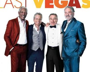 "Review LAST VEGAS - ""Hangover"" in der Ü60-Variante"