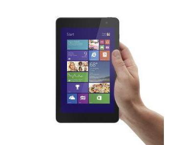 Dell Venue Pro 8 im Test – Ein Mini für maximale Freude