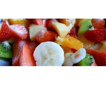 Ernährung – Top 20 der gesunden und wertvollen Obstsorten