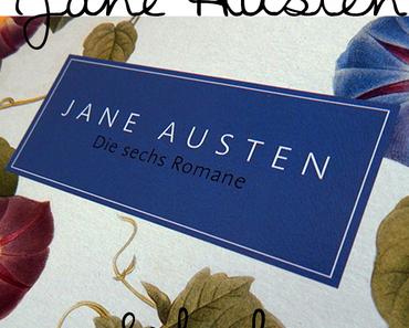 |Im Rampenlicht| Jane Austen - Die sechs Romane