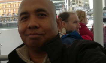 Wo ist MH370? US-Politiker fürchten Terroranschlag mit entführter Maschine