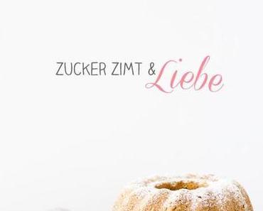 Apfel - Möhren Kuchen {Zucker Zimt und Liebe}
