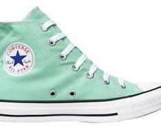 Converse Chuck Taylor All Star #Chucks Bunt 1L560 Gestreift HI