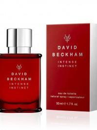 David Beckham Intense Instinct