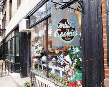 New York :: Milk & Cookies Bakery