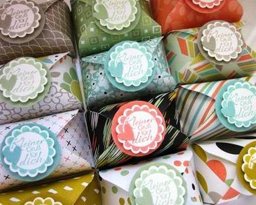 Goodies: DP Süße Sorbets und Envelope Punch Board