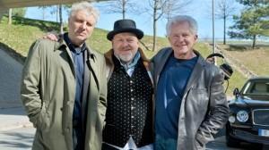 """Tatort München: Drehstart für neue Folge """"Der Wüstensohn"""""""