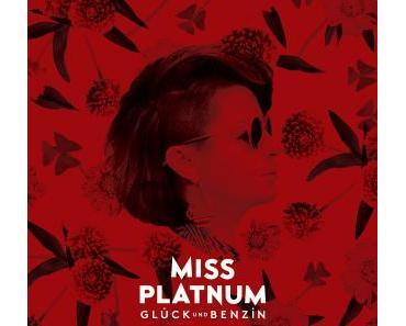 Alben der Woche: Anna Aaron und Miss Platnum!